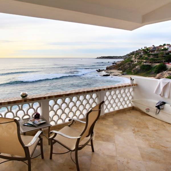 The Cabo Surf Hotel