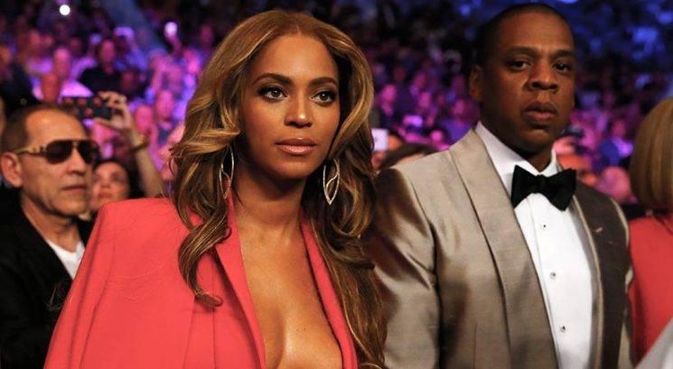 Je Jay-Z pravkar priznal, da je prevaral Beyoncé?