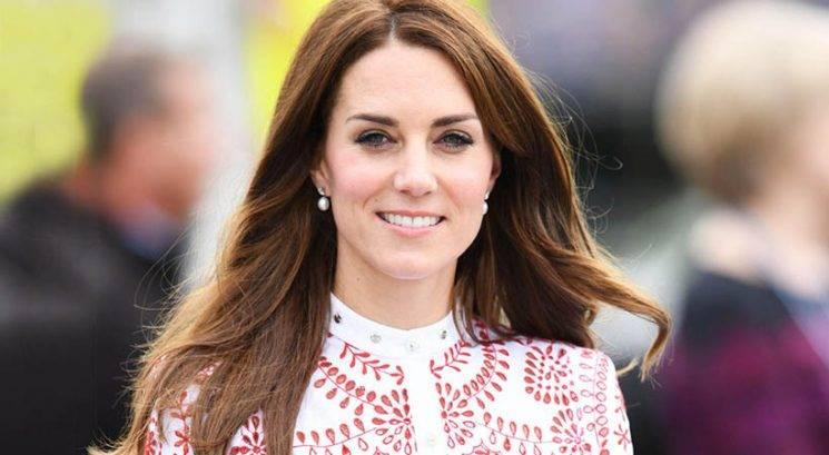 Kate Middleton presenetila s krajšo pričesko!