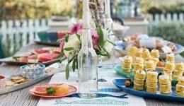 Poletna zabava v številkah: Koliko hrane nakupiti, ko prirejaš piknik