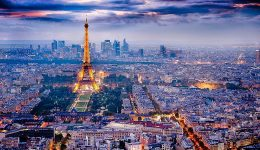 Pariz: 12 fotografij, ki dokazujejo, da si zasluži naziv