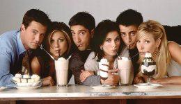 Toliko kave so liki humoristične serije Prijatelji popili v desetih letih