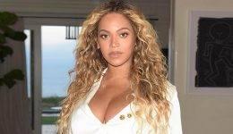 Beyoncé končno objavila fotografijo z dvojčki!