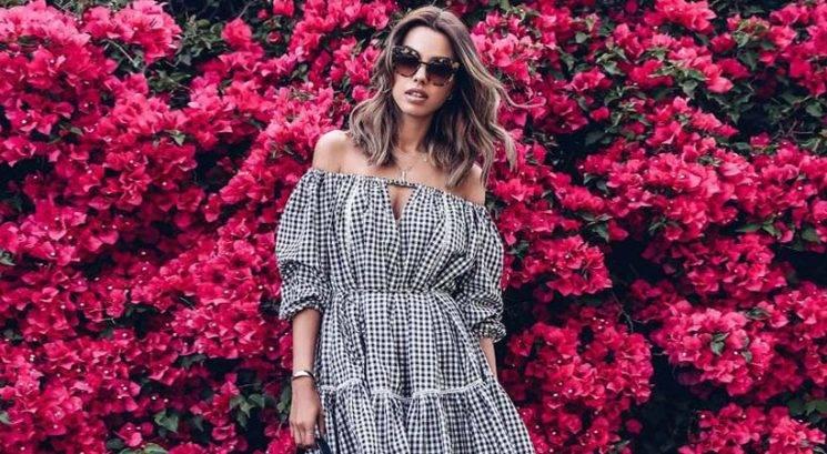 To so najbolj popularni modni trendi poletja 2017