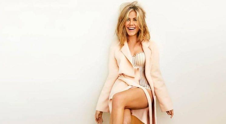 Jennifer Aniston se po 13-ih letih vrača na male ekrane!