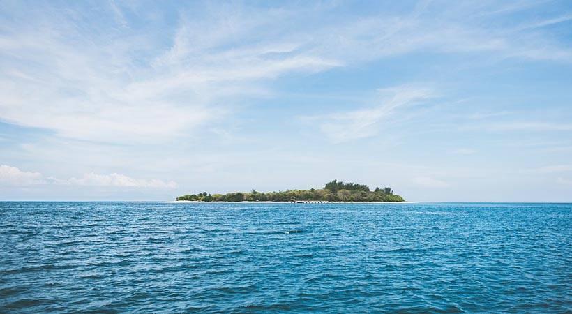 Spoznaj 10 najboljših otokov na svetu