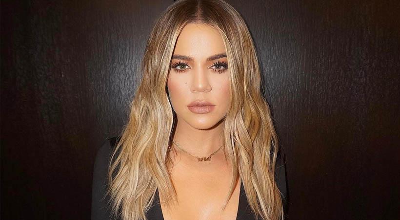 Khloé Kardashian postrigla svoje dolge lase!