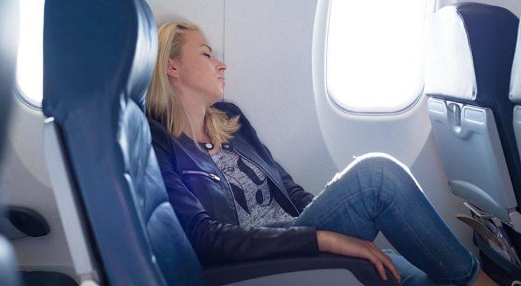 To je razlog, zakaj je na letalih vedno tako mrzlo