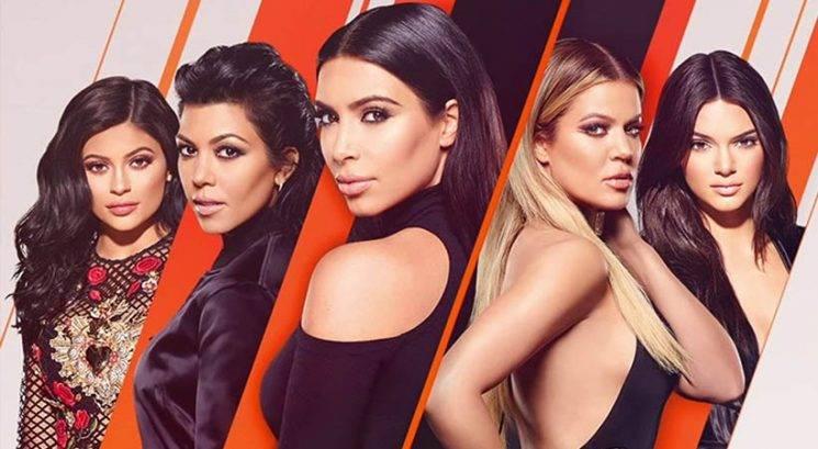 Kako visoke so Kardashian-Jenner sestre? Zelo verjetno si višja od večine…
