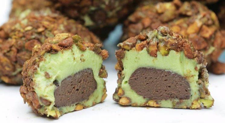 Recept: Slastni in zdravi avokadovi truffli
