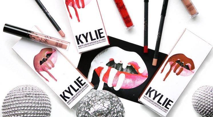 Čakaj malo! Koliko je vredno podjetje Kylie Cosmetics od Kylie Jenner?!