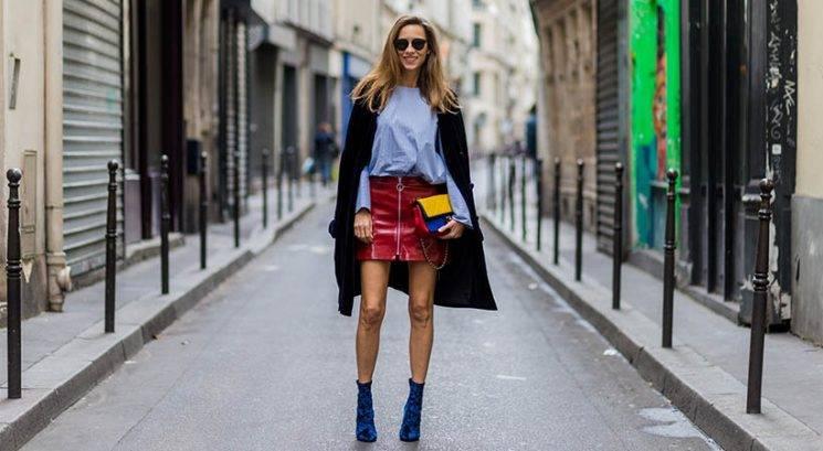 Spoznaj modni trend, ki bi ga morala to jesen poskusiti čisto vsaka