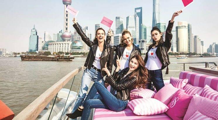 Victoria's Secret Fashion Show 2017 bo letos v…