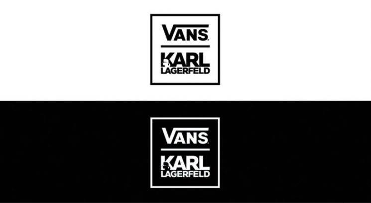 Ljubitelji superg Vans, pozor! Prihaja Karl Lagerfeld x Vans