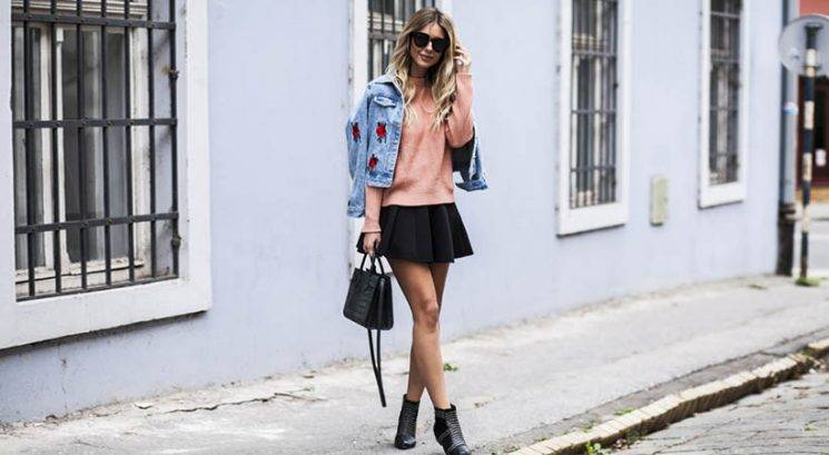 Novi modni trendi, kot nalašč za konec poletja in začetek jeseni