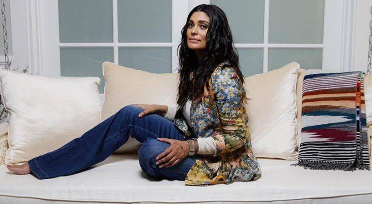 Modna oblikovalka Rachel Roy razkrila svoje najboljše stajling trike