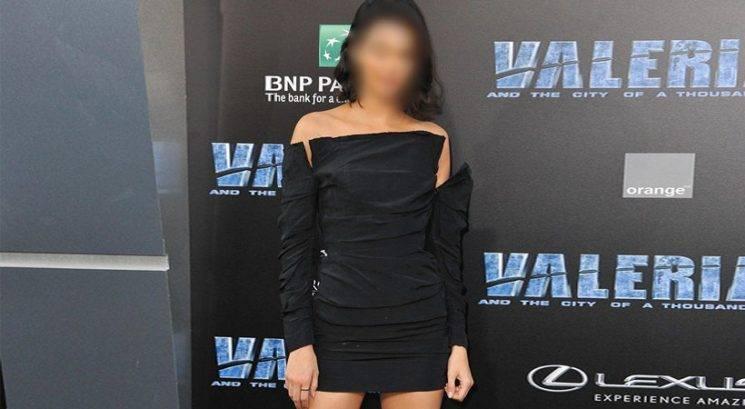 21-letna zvezdnica prejela nagrado za 'Modno ikono desetletja'