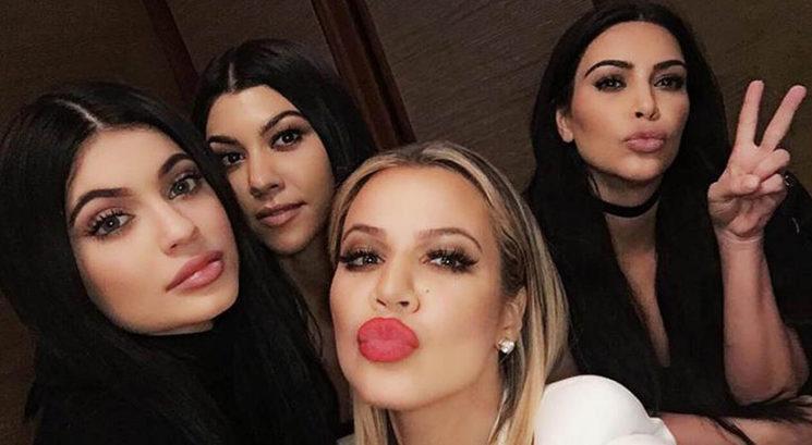 Ali veš, kdo je Kristen Jenner? Ali pa Alexandra Kardashian?