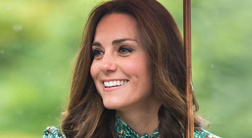 Kate Middleton pravkar razkrila spol tretjega otroka!
