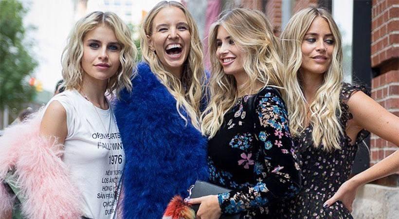 Najboljši stajlingi z ulic newyorškega tedna mode za pomlad/poletje 2018