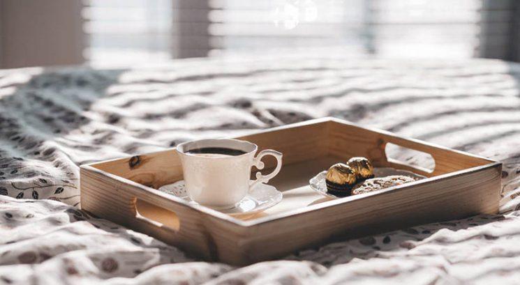 7 korakov, ki lahko vsakega spremenijo v jutranjo osebo