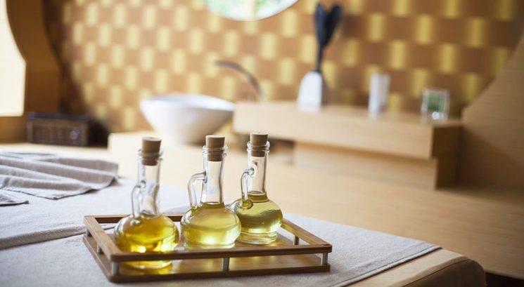 Najboljša naravna olja za lase, kožo in nohte