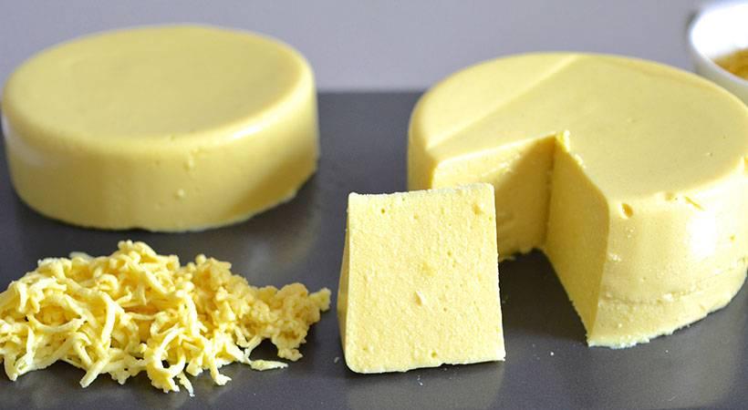 Veganski recept: Brezmlečni sir parmezan