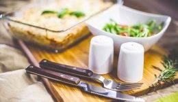 6 hitrih in preprostih načinov, kako popraviš preslano jed