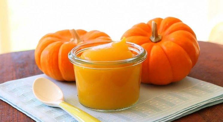 Naredi sama: Pire iz oranžne buče