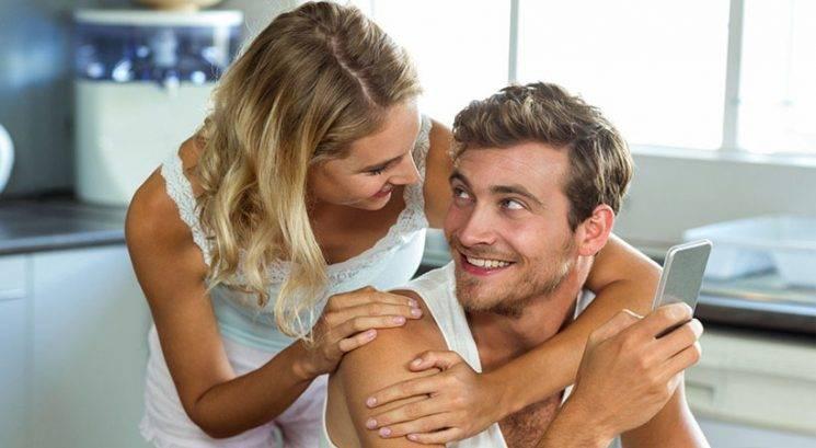 Stvari, ki bi jih morala vsak dan narediti za svojega partnerja