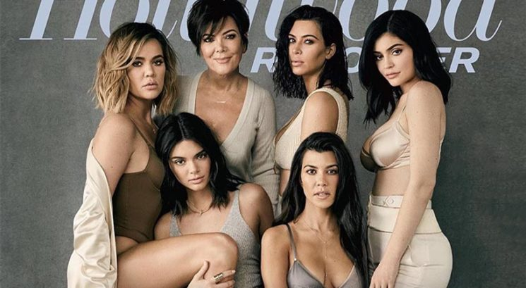 Noseča še ena Kardashianka! Poleg Kim in Kylie otroka pričakuje tudi…