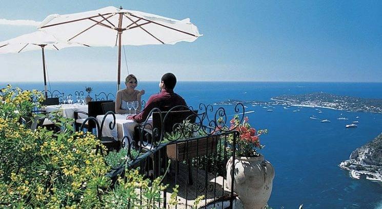 Uaaau! Teh 8 restavracij ima najlepši panoramski razgled na svetu
