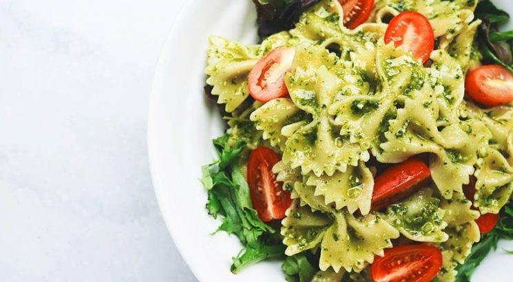 Top nasveti za brezmesno (vegetarijansko) prehranjevanje