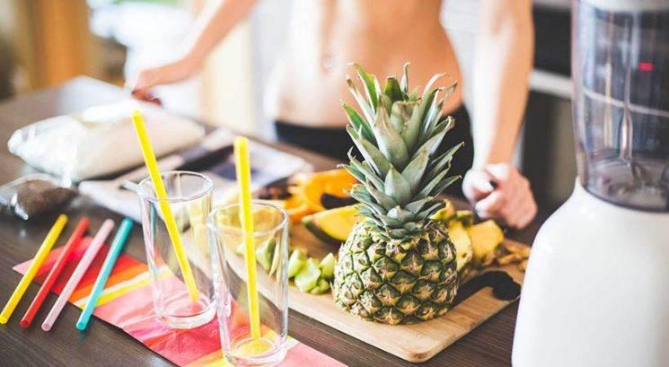 Katera živila uživati pred in po vadbi za najboljše rezultate