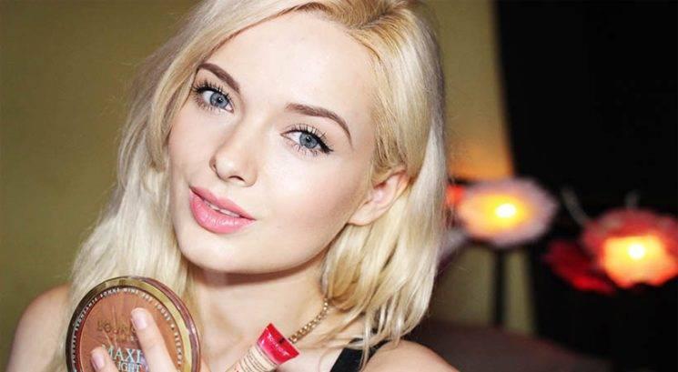 10 lepotnih nasvetov za dame s svetlo poltjo