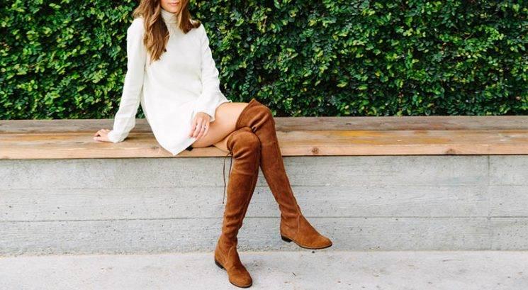 Modna blogerka svetuje glede modnega minimalizma