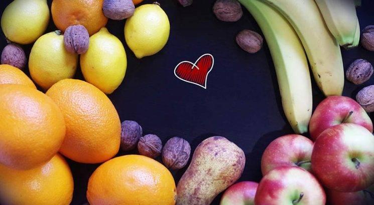 Vsakodnevno uživanje tega sadja ohranja tvoje srce v top formi