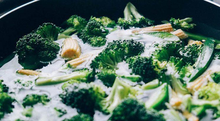 Zdravje: Zakaj bi morala vsak dan jesti brokoli