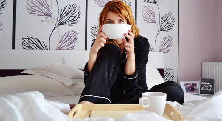 6 zdravih prehranjevalnih strategij za izboljšanje razpoloženja