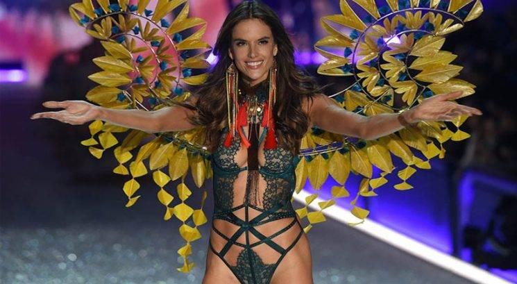 Alessandra Ambrosio razkrila, kako brez odrekanja do top postave