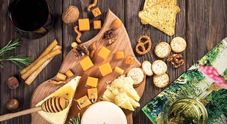 Kaj hrepenenje po teh petih živilih razkriva o tvojem zdravju