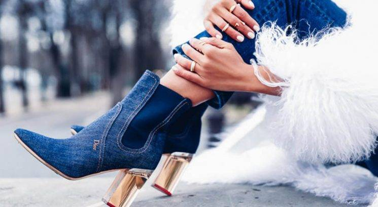 Jesenska moda: 8 novih načinov nošenja gležnarjev