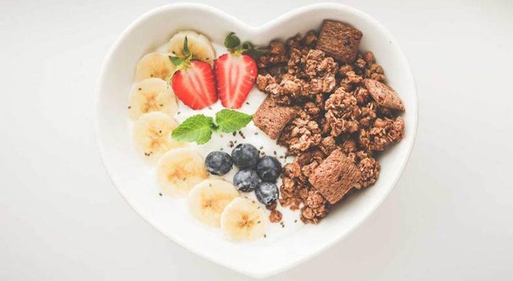 Prehranjuj se zdravo v 30-ih in boš fit v svojih 60-ih