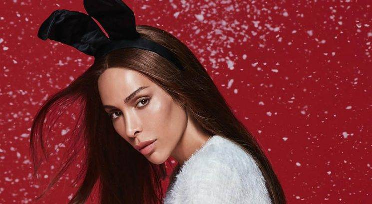 Playboy piše zgodovino! Prvič je Playmate meseca transspolni model