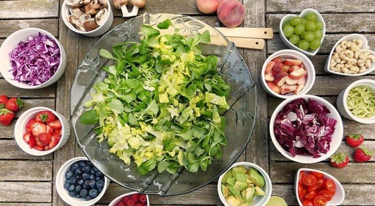 Uživanje te hrane ti lahko pomaga, da boš dlje časa sita