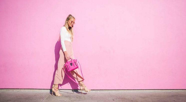 Kaj sporočaš z barvami oblačil, ki jih nosiš