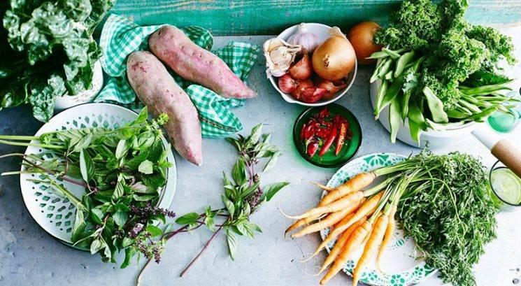 5 živil, ki pomagajo upočasniti staranje