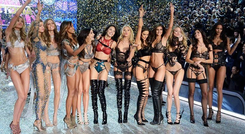 Pri Victoria's Secret končno razkrili prestižni Fantasy nedrček