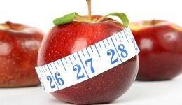 3 načini, kako ti lahko jabolka pomagajo do bolj vitke postave