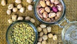 6 izjemnih rastlinskih virov beljakovin, ki jih moraš poskusiti